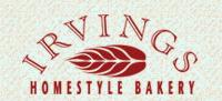 Irvings Logo